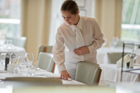 Варианты проведения банкета в кафе для свадьбы