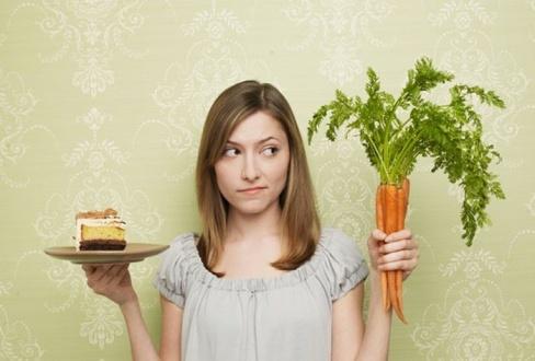 Все самое интересное о диетах