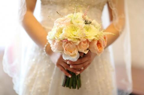 Все самое интересное о свадебном букете невесты