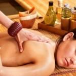В чем заключається польза масажа?