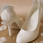 Какими должны быть свадебные туфли невесты?