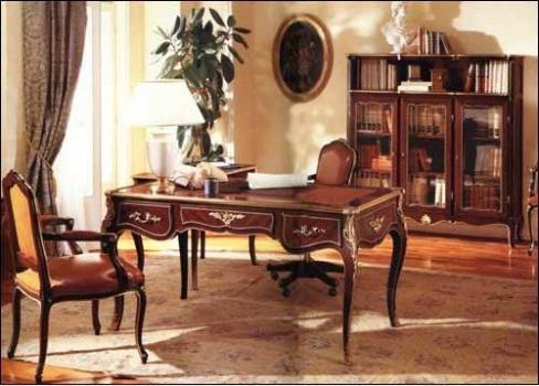 Как определить антикварную мебель?