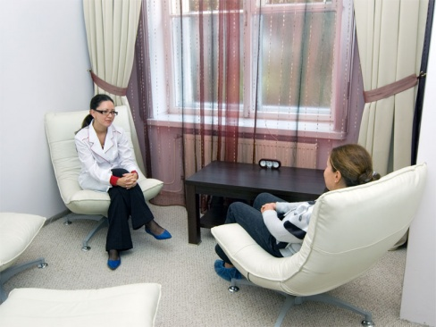 Консультация психолога. Полезные советы