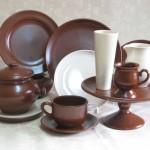 Набор посуды как подарок  на День Рождение