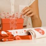 Полезные рекомендации по поводу упаковки свадебных подарков