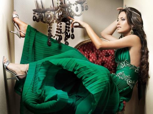 Полезные советы по выбору вечернего платья и аксессуаров