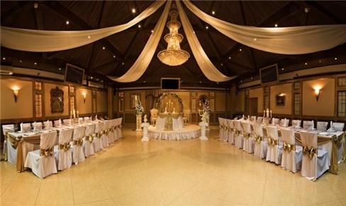 Правильно выбираем помещение для проведения свадьбы