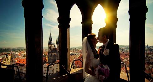 Сколько стоит свадьба в Чехии?