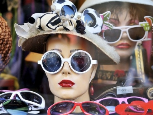 Как правильно выбрать очки солнцезащитные. 5 простых правил
