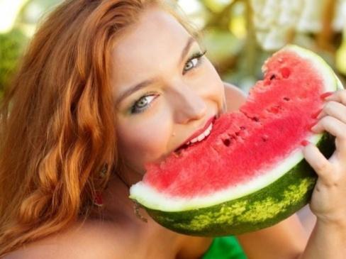 Очень эффективная  и полезная арбузно-дынная диета