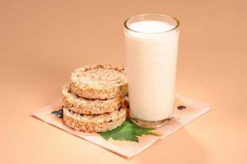 Полезная и эффективная гречнево-кефирная диета