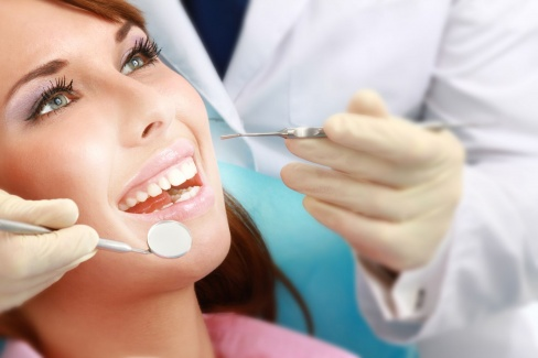 Стоматология: современная помощь зубам!