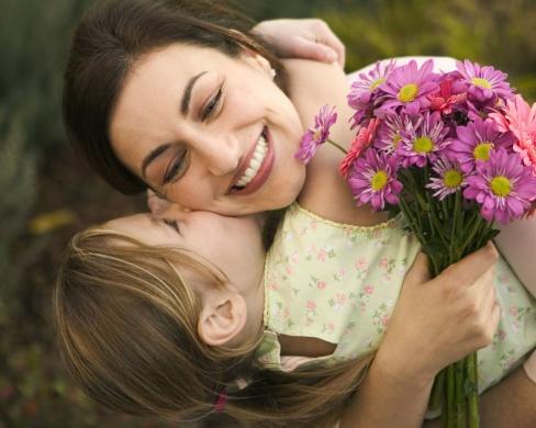 Букет в День Матери