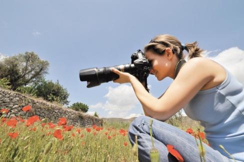 Важные советы для начинающего фотографа