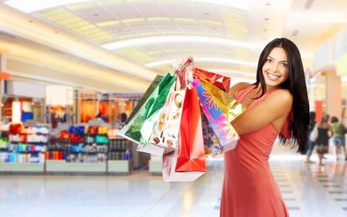 Весенний шопинг 2013