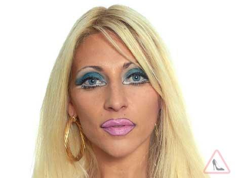 Женский макияж: что не любят мужчины