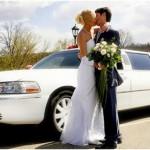 Какой лимузин выбрать на свадьбу?