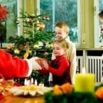 Как подготовить ребенка к приходу деда Мороза?