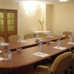Как правильно оборудовать конференц-зал?