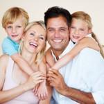 Как сохранить свое здоровье и здоровье семьи?