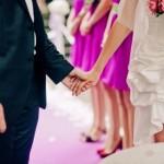 Организация свадьбы через агентство