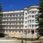 Отдых в санатории  «Центросоюза»