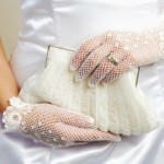 Свадебные аксесуары невесты