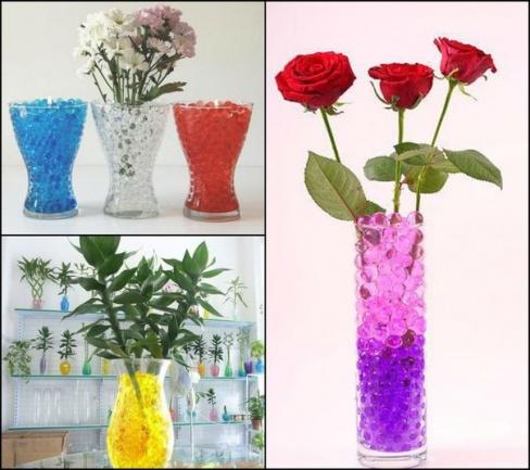 Советы по уходу за свежесрезанными цветами