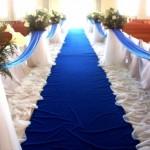 Украшения на свадьбу, какими они должны быть?