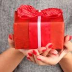 Правила выбора подарков