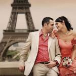 Как организовать свадьбу за рубежом