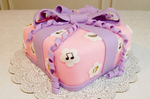 Почему стоит покупать торты изготовленные на заказ?
