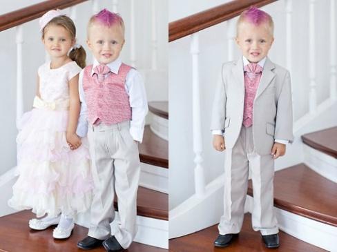 Детские торжественные наряды. Правила выбора