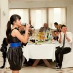 Как правильно выбрать ведущего свадьбы