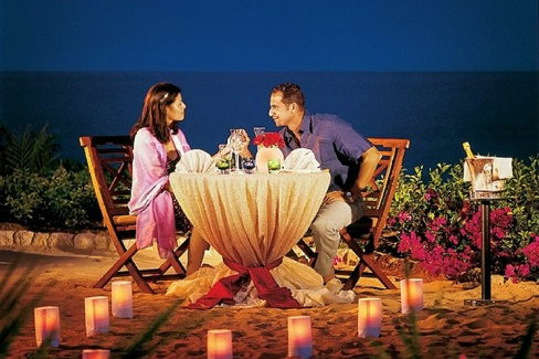 Как провести романтический вечер?