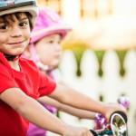 Правила выбора детского велосипеда