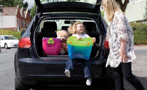 Что взять в дорогу путешествуя с ребенком?
