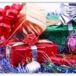 Выбираем новогодние подарки