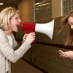 Правила общения с ребенком подростком