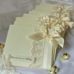 Пригласительные открытки на свадьбу для гостей