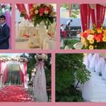 Что нужно для организации свадьбы?