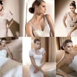 Идеальный цвет свадебного платья для тебя