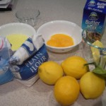 Лимонный пудинг. Секреты приготовления