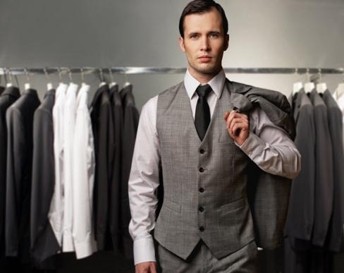 Мужские жилеты. Советы по выбору