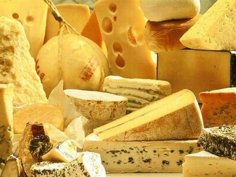 Поговорим о сыре. Несколько интересных фактов