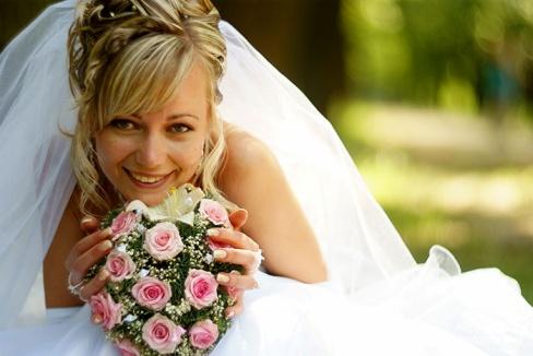 Требования к букету невесты