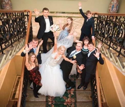 Фотограф на свадьбу. Как выбрать?