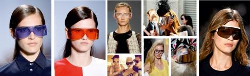 Креативные очки на Вашем лице