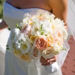 Букет невесты как главный атрибут образа