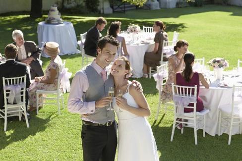 Варианты организации свадеб